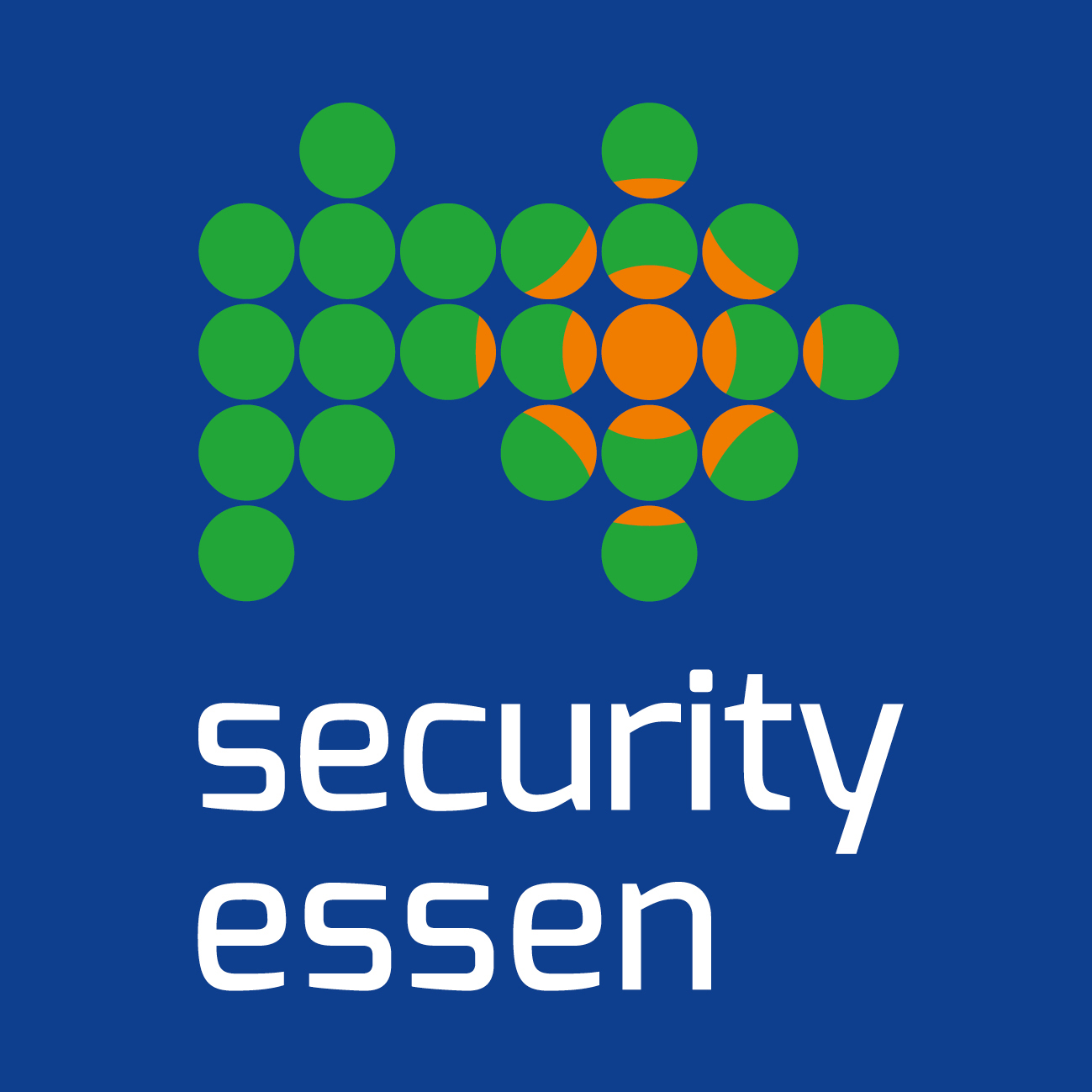 security essen Logo without date