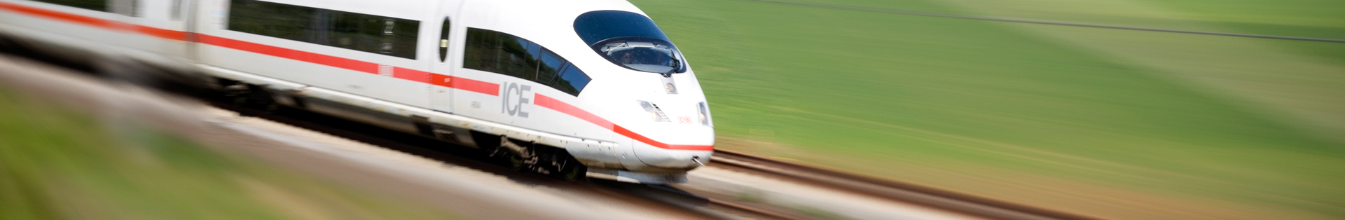 Arrival by rail | security essen